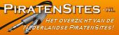 Nederlandse PiratenSites Overzicht